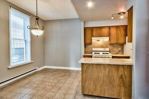 Location, location 2 bedroom apartment Available Sept 1st.