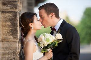 Short Session Wedding Photography + Video for only $439!  <<<<< Peterborough Peterborough Area image 8