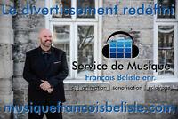 Service de Musique François Bélisle enr.