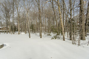 Build Your Dream Home or Cottage - 48 Pinecone Ave, Tiny