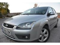 FORD FOCUS ZETEC 1.6 16V 5 DOOR*FULL 12 MONTHS MOT*MEGA CHEAP NEW SHAPE FOCUS*