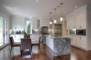 《$35sqft》 Kitchen Countertops - QUARTZ MARBLE GRANITE