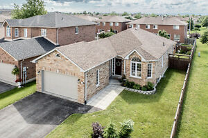Desirable Bungalow with In-Law Potential - 188 Marsellus Dr.