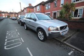 Volvo XC90 - 2004 - quick sale