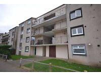 Excellent two double bedroom first floor property in Calders area of Edinburgh.