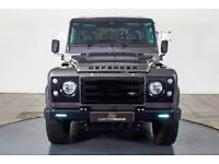 Land Rover 90 Urban Defender 2.2TD XS