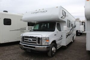 2013 Coachmen Leprechaun 230CB