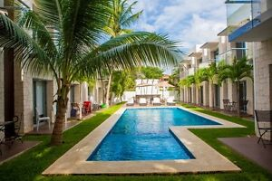 Condo for rent - Playa Del Carmen (playacar 2017-2018)