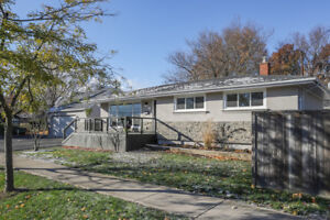 Fully Renovated St.Catharines Bungalow In-Law Potential