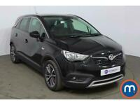2019 Vauxhall CROSSLAND X 1.2 [83] Elite Nav 5dr Estate Petrol Manual