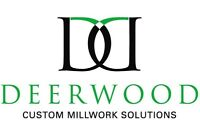 Cabinet Maker - Experienced
