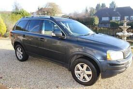 Volvo XC90 2.4 D5 AWD Geartronic 2010MY Active
