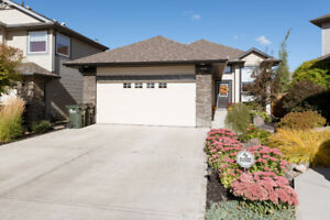 Sherwood Park/Lakeland Ridge  4 bdrms, 3 bath bilevel E4090765