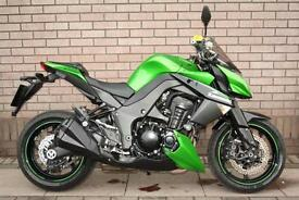 KAWASAKI Z1000 DDF ZR1000 NAKED SPORTS