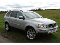 2011 Volvo XC90 2.4 D5 Executive Estate Geartronic 4X4 5dr