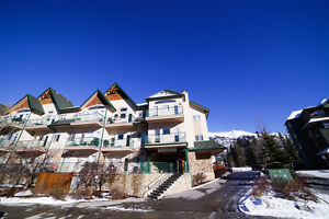 Perfect Investment Canmore Condo