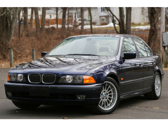 2000 bmw 540i sport m cold package 6 speed manual v8. Black Bedroom Furniture Sets. Home Design Ideas