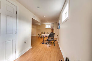 ***BRIGHT RENOVATED BASEMENT APARTMENT for RENT***Richmond Hill
