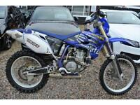 Yamaha WR450 OFF ROADER / DIRT BIKE