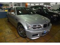2003 BMW M3 3.2 2003 M3 FSH/ SMG AUTO