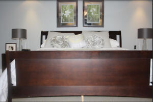 5 Piece Bedroom Set  - Excellent Condition - Could be Yours!!