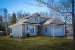 Open House April 29 from 2-4 NEW LISTING