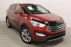 2013 Hyundai Santa Fe 2.0T Premium  - Leather - $155.90 B/W