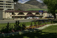 Motel For Sale in Kamloops