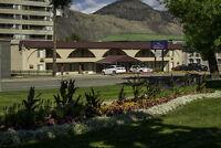 Motel For Sale in Kamloops