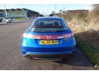 2006 Honda Civic 1.8 i-VTEC SE Hatchback 5dr
