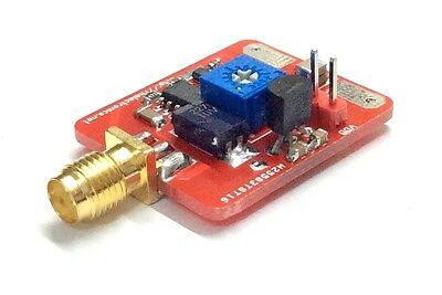 Pmt Photomultiplier Charge Sensitive Amplifier Module For Diy Gamma Spectrometry
