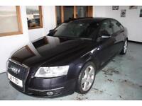 Audi A6 Saloon 2.0TDI 2005MY S Line
