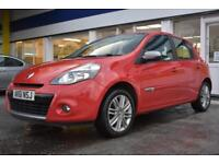 2011 61 Renault Clio 1.2 Tom Tom GOOD & BAD CREDIT CAR FINANCE AVAILABLE