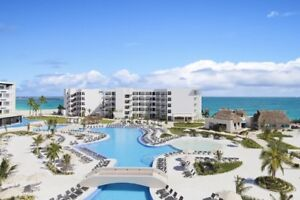 One Week at All-Inclusive -Mayan Riviera