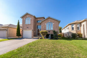 Raised Bungalow with Great Curb Appeal