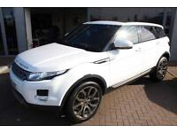 Land Rover Range Rover Evoque ED4 PURE TECH.