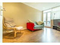****** Four Bedroom Flat Plus Reception Room / Balcony Available Now ************