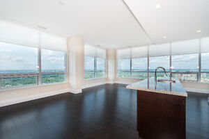 Brand New Lower Penthouse Condo - Yonge & Sheppard - Available!