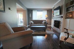 Hespeler Family Home / MLS 30540319 / 144 McMeeken Dr. Cambridge Kitchener Area image 3