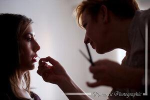 Makeup Artist-Mobile Services
