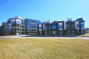 New Lakefront Penthouse for Lease in Grimsby!