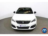 2020 Peugeot 308 1.2 PureTech 130 GT Line 5dr Estate Petrol Manual