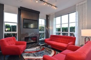 Harvard Gardens Display Suite Fully furnished - Available NOW