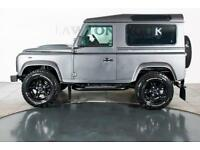 Land Rover 90 Urban Defender 2.2TD XS