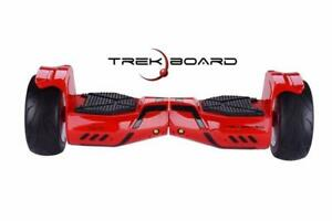"All Terrain HX, Halo & Trekboard Trek 8"" 9"" and 10"" Hoverboards - Be the first to get them - Order Now & Save"