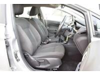 2013 Ford Fiesta 1.25 Zetec 5dr