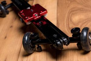 Kamerar SD-1 Slider Dolly Mark II