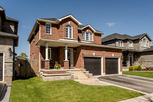 Quality Built in a Family-Friendly Area-911 Booth Ave. Innisfil