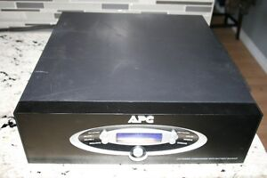 APC Power Conditioner, Battery Backup, Home Theater, Music