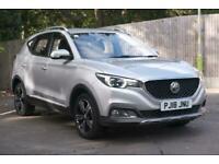 2018 MG ZS 1.5 VTi-TECH Exclusive 5dr Hatchback Petrol Manual